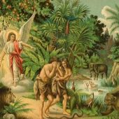 Ο παλαιός και ο νέος Αδάμ