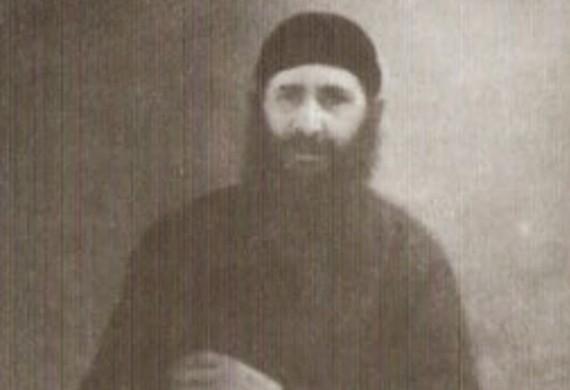 Όσιος Γεώργιος Καρσλίδης: έβλεπε τις ψυχές από μακριά, σαν σε ανοιχτό βιβλίο
