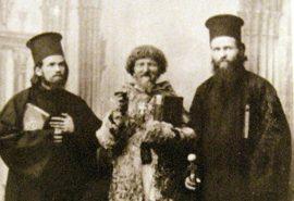 Η αυταπάρνηση των Ρουμάνων μοναχών Αθανάσιου και ΚύριλλουΠαβαλούκα