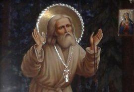Χίλιες ημέρες και χίλιες νύκτες προσευχής
