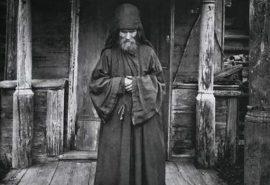 Καταστάσεις εναρέτων μοναχών