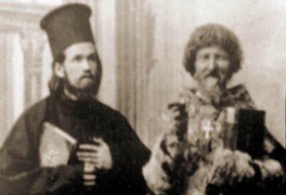 Λόγοι του Ρουμάνου μοναχού Αθανασίου Παβαλούκα