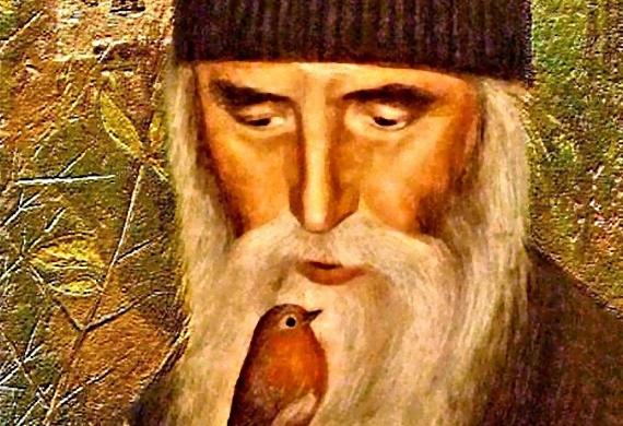 Η άμεση σχέση του αγίου Παϊσίου με τα ζώα