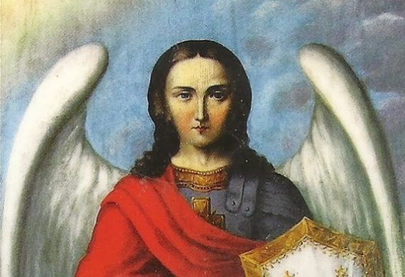 Η Σύναξη των Αρχιστρατήγων Μιχαήλ και Γαβριήλ και των ασωμάτων Δυνάμεων
