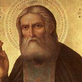 Ο όσιος Σεραφείμ θεραπεύει και μετά την κοίμησή του
