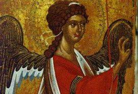 Άγγελοι συλλειτουργοί