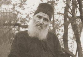 Τρεις ξεχωριστοί Ρουμάνοι ασκητές του Αγίου Όρους
