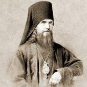 Ο άγιος Θεοφάνης ο Έγκλειστος, επίσκοπος Ταμπώβ και Βλαντιμίρ