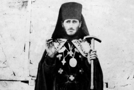 Ο όσιος Γεώργιος Καρσλίδης μιλώντας για την κηδεία του