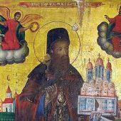 Ο άγιος οσιομάρτυρας Δαμιανός