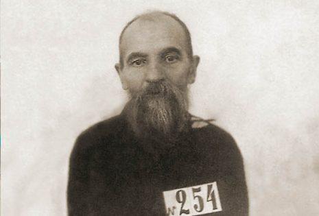Ο ομολογητής π. Φιλάρετος Πριάχιν