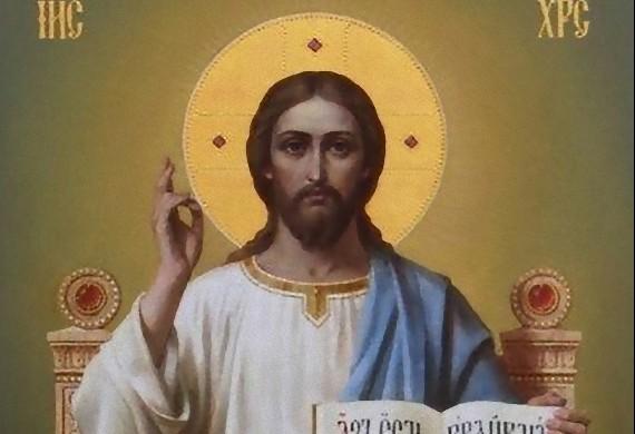 Ο ίδιος ο Κύριος θά μας διδάξει την προσευχή