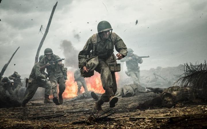 Πόλεμος