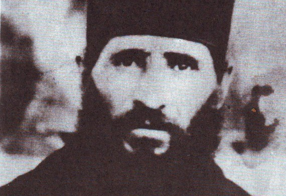 Όσιος Γεώργιος Καρσλίδης ο στοργικός γιατρός