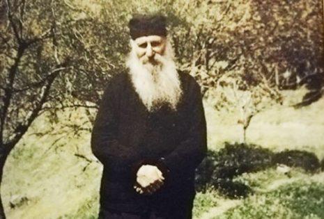 Ο απλός και ταπεινός άγιος Ιάκωβος
