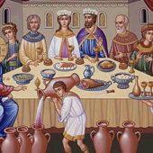 Τα παιδιά μέσα στη χριστιανική οικογένεια