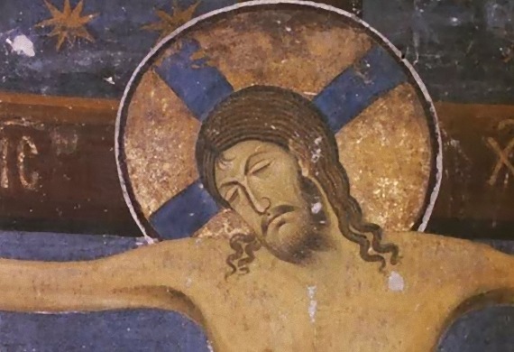 Μέσα από τον πόνο να βρούμε αληθινά τον Χριστό