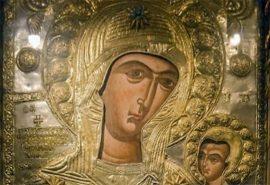 Η Παναγία Προυσσιώτισσα διώχνει την θανατηφόρο γρίππη