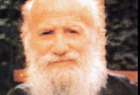 'Αγιος Πορφύριος : Μας υπομένει ο Θεός