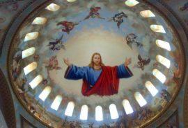 Ας γίνουμε όλοι ένα συν Χριστώ