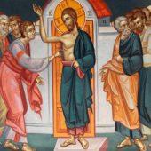 Κυριακή του Θωμά - Η νοησιαρχία εμπόδιο στην κλήση του Θεού