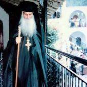 Το πνευματικό μεγαλείο του Γέροντος Ιακώβου Τσαλίκη