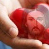 Το πάν είναι ο έρωτας στον Χριστό