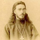 Ο άγιος Αλέξιος Μεντβέντκοφ ο πρωτοπρεσβύτερος