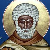 Διδαχή του αββά Μωυσή