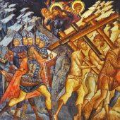 Μαθητεία στη λογική του Σταυρού