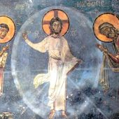 Ο Άγιος Λουκάς Κριμαίας για την Μεταμόρφωση του Σωτήρος