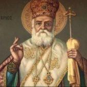 Άγιος Νεκτάριος Πενταπόλεως ο θαυματουργός