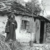 Ο φημισμένος Πνευματικός παπα-Γρηγόρης