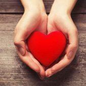 Έχουμε καρδιά;