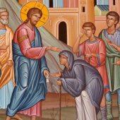 Ο εκκλησιασμός - Κυριακή Ι΄ Λουκά