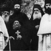 Ο γέρων Εφραίμ Φιλοθεΐτης μιλά για τον γέροντα Ιωσήφ τον Ησυχαστή