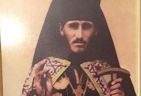 Κοινωνία Ορθοδοξίας Ο ιαματικός άγιος Γεώργιος Καρσλίδης