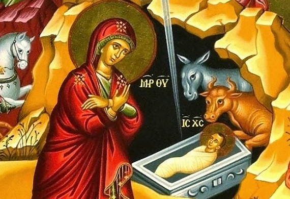 Κοινωνία Ορθοδοξίας Πώς θα υποδεχθούμε τα Χριστούγεννα;