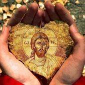 Να προσεύχεστε με λαχτάρα και αγάπη