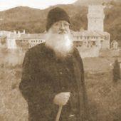 Ιερομόναχος Βαρνάβας Καρακαλλινός