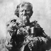 Γέρο-Γεώργιος Λαζάρ, η λαμπάδα της πίστεως