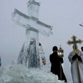 Αγάπησε το σταυρό σου  (Κυριακή Γ' Νηστειών)