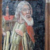 Ο άγιος Γκουενόλιος