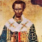 Ο Αγ. Ιωάννης ο Χρυσόστομος για το μέγιστο θαύμα της Αναστάσεως