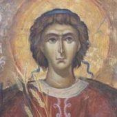 Ο Ιωσήφ ο πάγκαλος τέλειος μιμητής του Χριστού