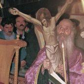Ο Γέροντας Ιάκωβος Τσαλίκης μεσιτεύει ενώπιον του Κριτού