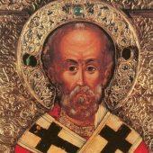 Η μετακομιδή των ιερών Λειψάνων του αγίου Νικολάου