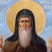 Θεόδωρος, ο αγιασμένος μαθητής του αγίου Παχωμίου