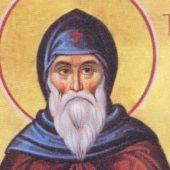 Οι άγιοι Αγιορείτες νεομάρτυρες που μαρτύρησαν στη Θεσσαλονίκη (1)