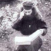 Ο άγιος Πορφύριος για τη ζωή στα Καυσοκαλύβια